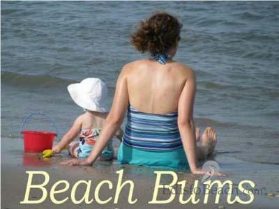 Winter Party Beach Vacation Rental House Sc