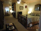 Edisto Beach beach walk apartment