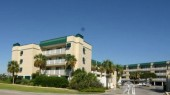 Edisto Beach villas condominium