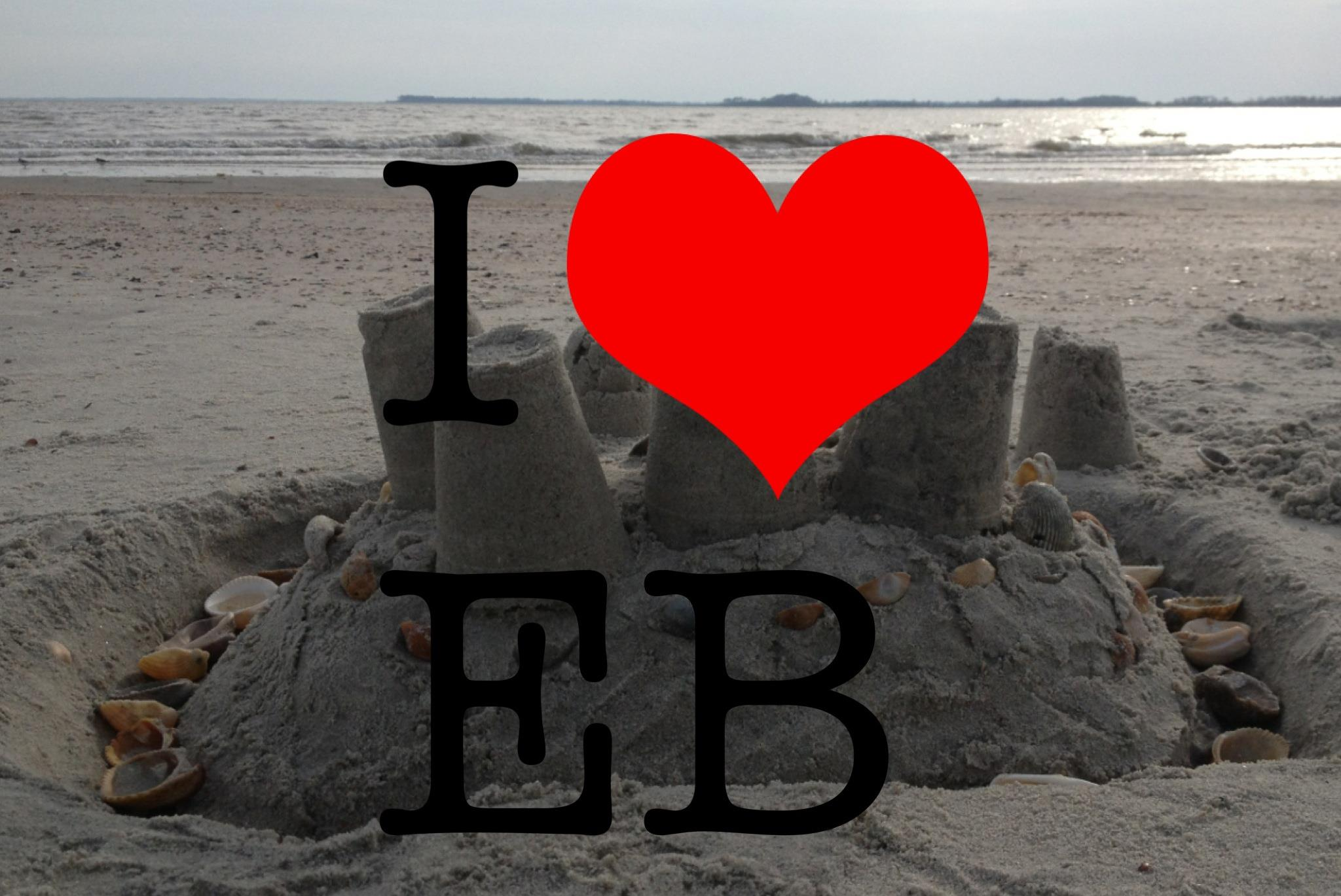 Top 5 Reasons to Love Edisto Beach
