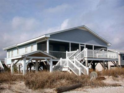 Carolina Blue Edisto Beach The Best Beaches In World