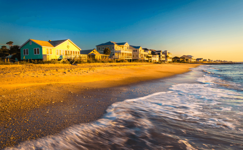 Wedding Information in Edisto Beach, SC